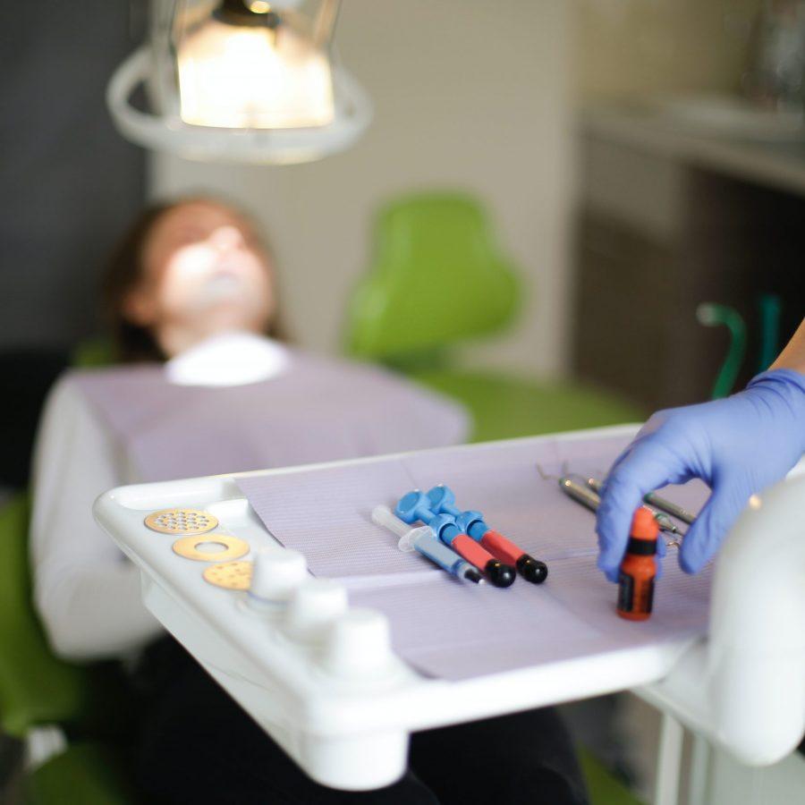 5 tips for å overkomme frykten for å gå til tannlege
