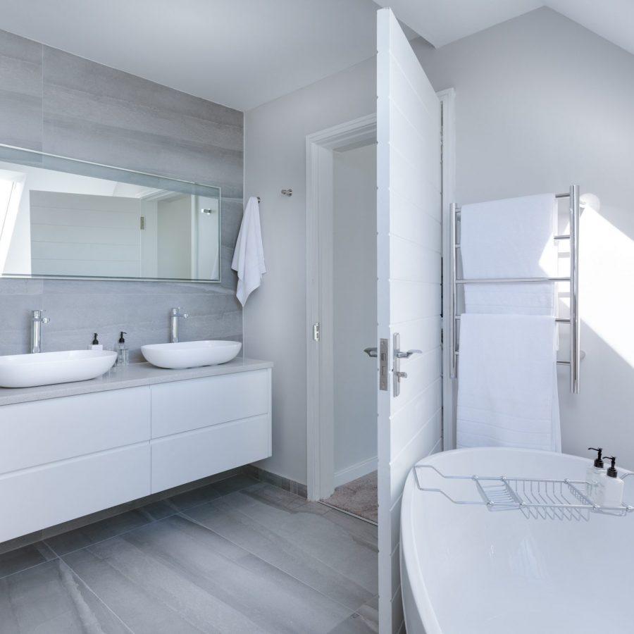 Aldri før har så mange i Bergen oppgradert badet